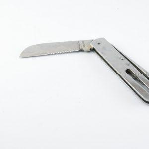 Fox 238 45 Saling Knife Inox Barca-01